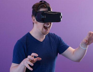 La réalité virtuelle pour les amateurs de sensations fortes