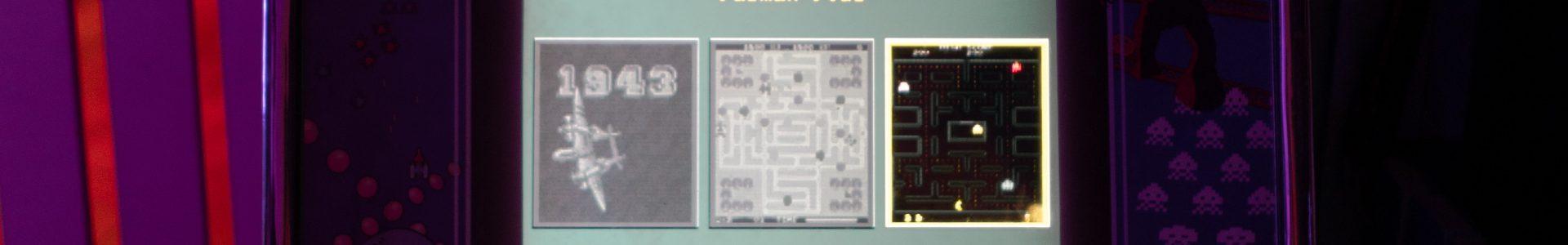 Les bornes d'arcade : progrès technologique et culturel